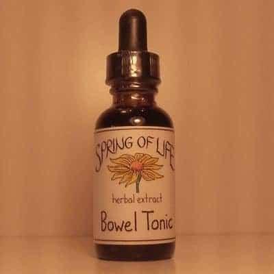 bowel-tonic