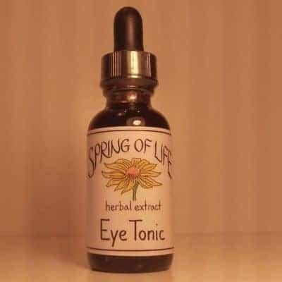 eye-tonic