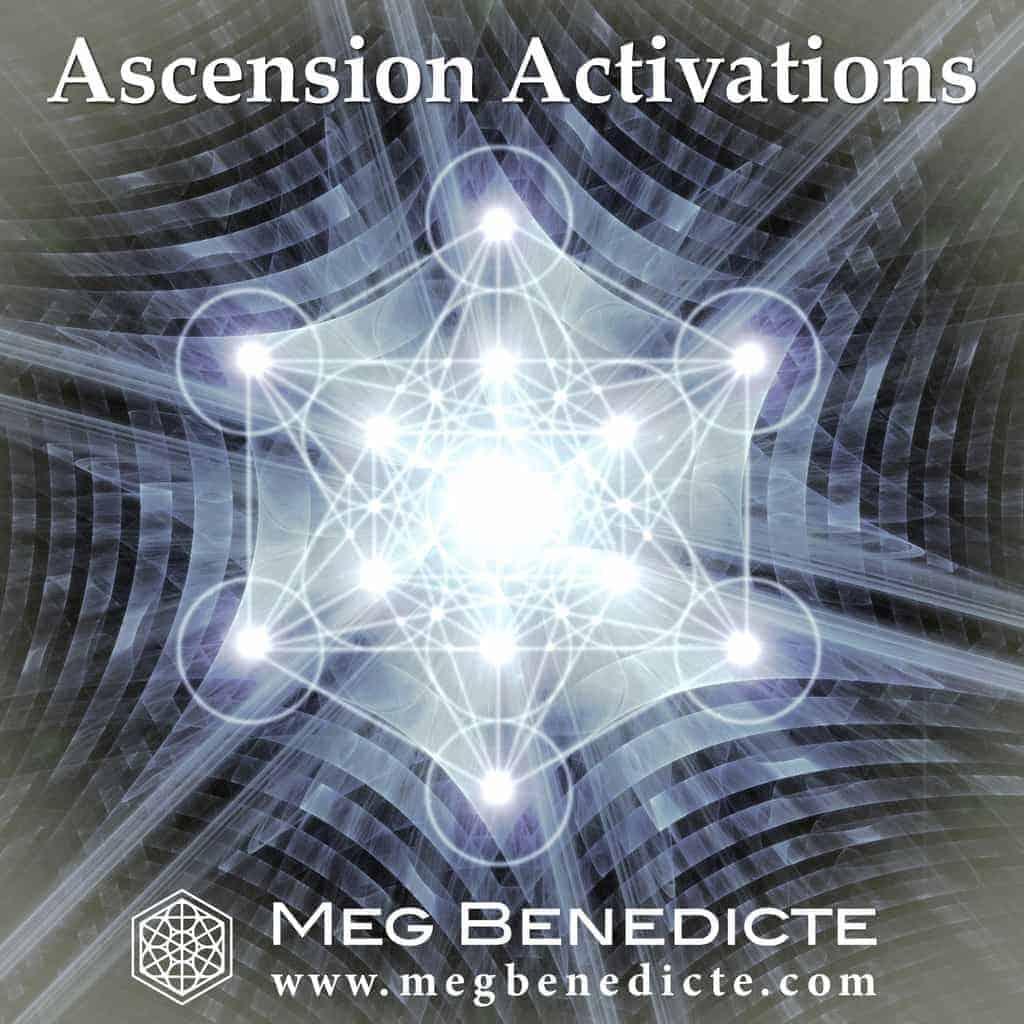 Quantum Access™ Sessions with Meg Benedicte