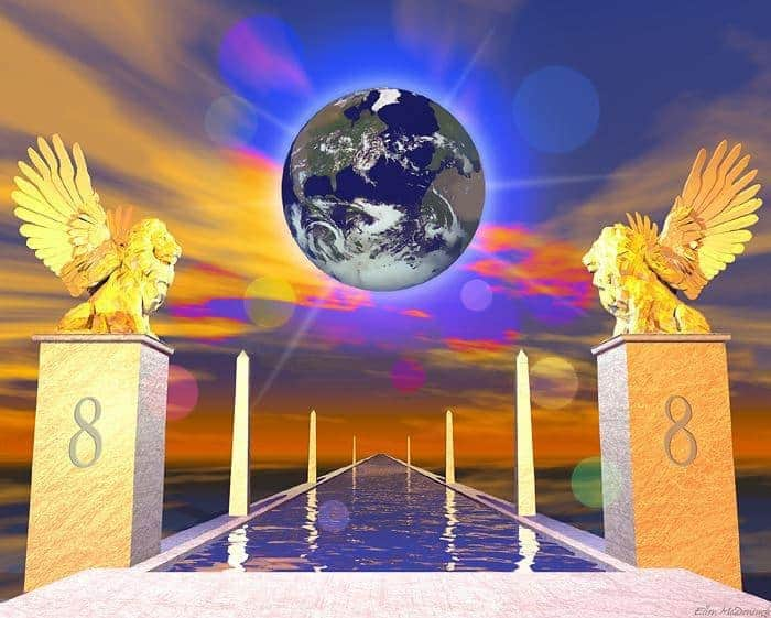 8-8 Lions Gate – Lunar Eclipse Global Activations