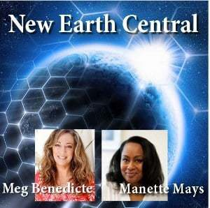 New Earth Central Podcast