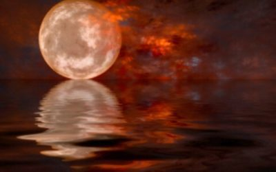 Aries Full Moon Entering Global Consciousness