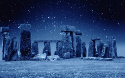 Just Hours Till Solstice Stargate Activations