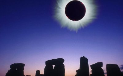 SOLAR ECLIPSE GLOBAL ACTIVATIONS FEB. 25th
