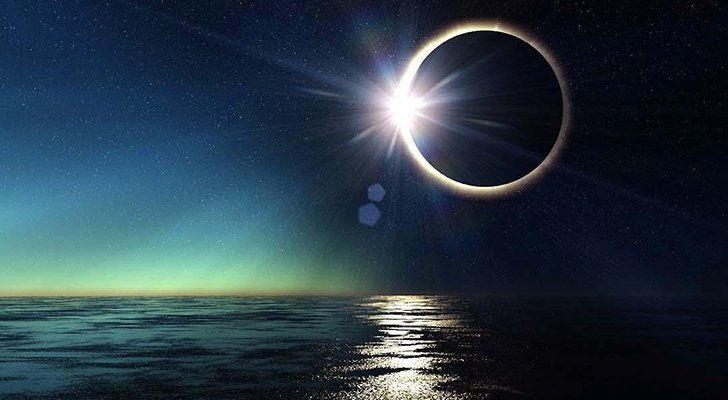 PISCES SOLAR ECLIPSE – WINDOW TO THE SOUL