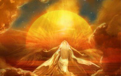 Divine Feminine Rising!