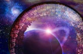 Solstice Stargate Activations!