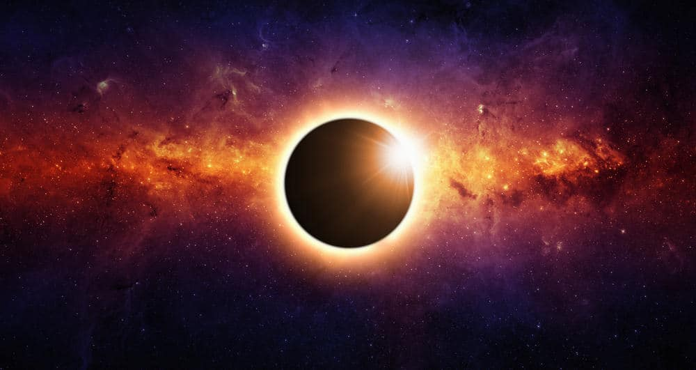 Great American Solar Eclipse Global Activations
