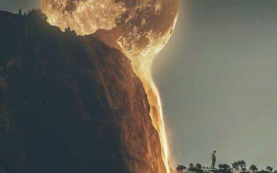 Just Hours Till Lunar Eclipse – Lions Gate Activations