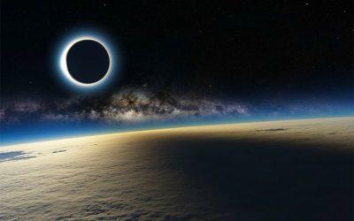 Solar Eclipse Portal
