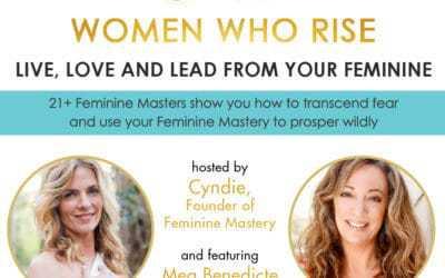 Use your Feminine to PROSPER