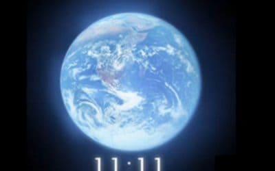 11:11 Ascension Portal