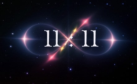 11:11 Alchemy of Ascension