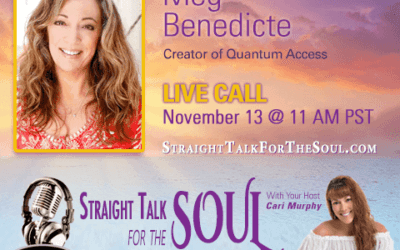Get Soulfully Inspired with Cari and Meg