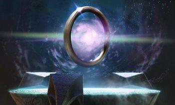 Step into the Solar Eclipse Portal