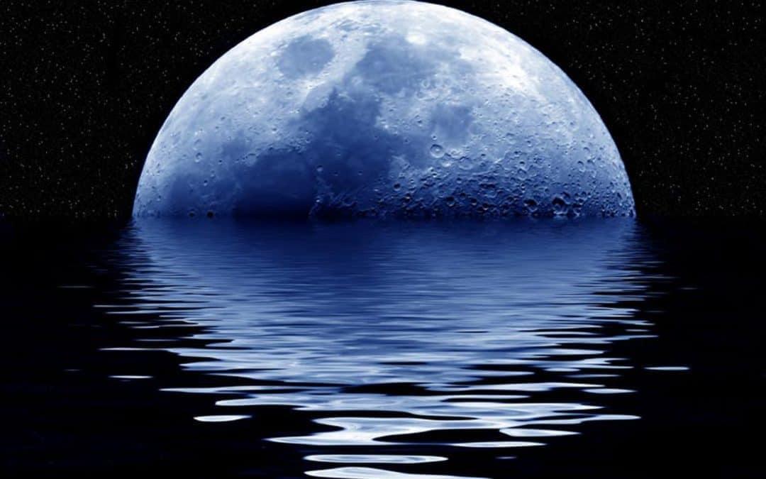 Blue Moon Ripple