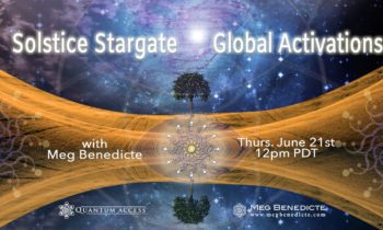 Solstice Stargate Activations
