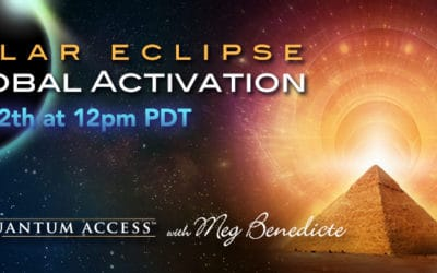 Just Hours Till Solar Eclipse Activations