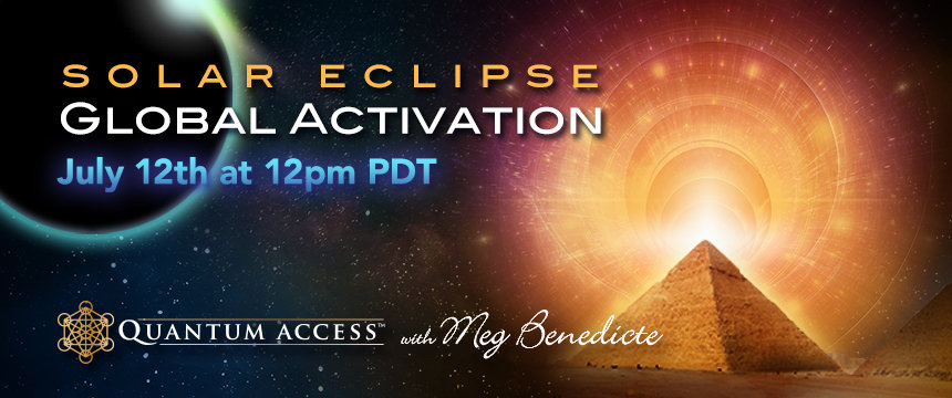 Solar Eclipse Global Activations