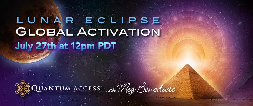 Lunar Eclipse Global Activations
