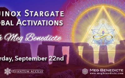 Equinox Stargate Activations