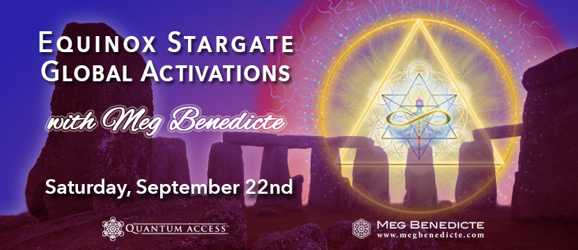 Equinox Stargate Global Activations
