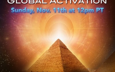 Experience the 11:11:11 Gateway Activatons