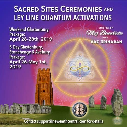 UK Sacred Ceremonies Tours