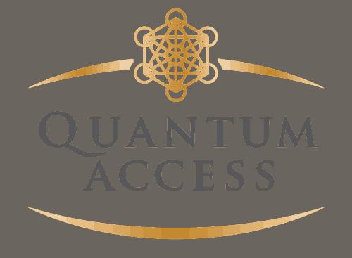 Quantum Access Sessions with Meg Benedicte