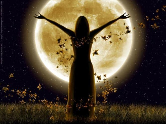 Venus Healing and Transformation