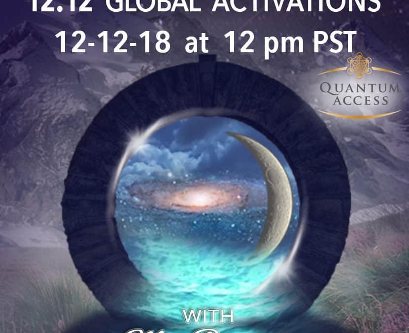 12:12 Stargate Global Activations
