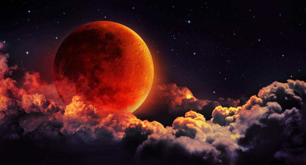 blood moon eclipse schedule - photo #33