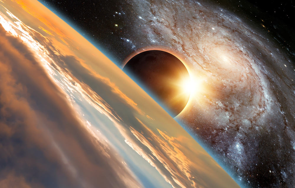 Solar Eclipse Activations