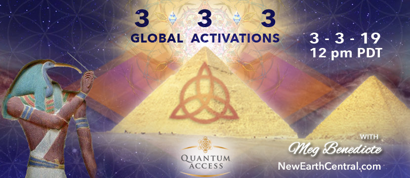 333 Stargate Global Activations