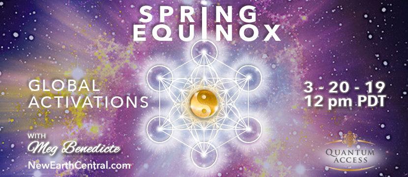 Equinox Stargate Global Activations