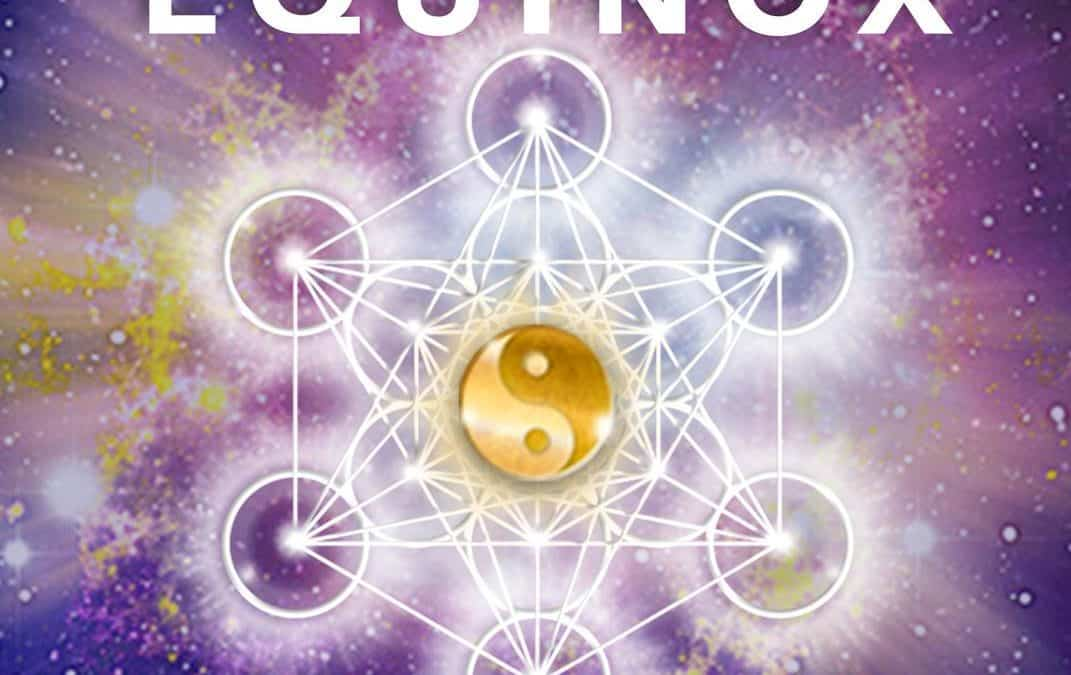 Equinox Ascension Wave