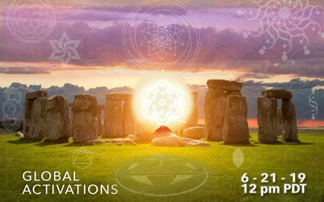 Solstice Gateway Global Activations