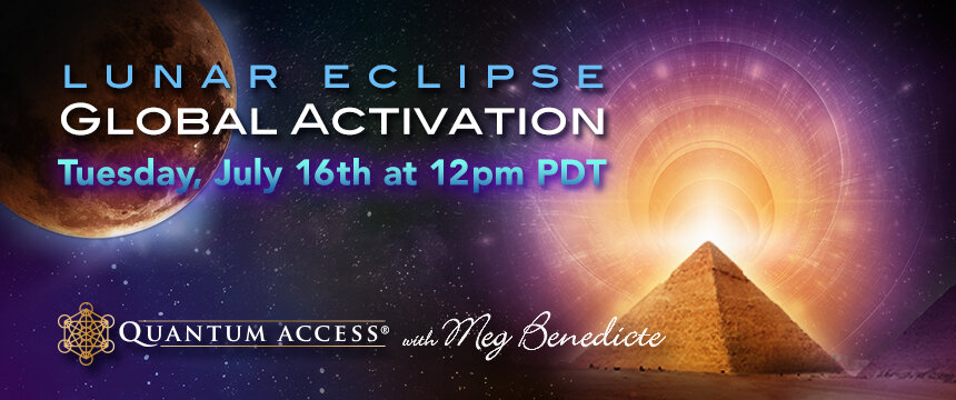 Lunar Eclipse Global Activations