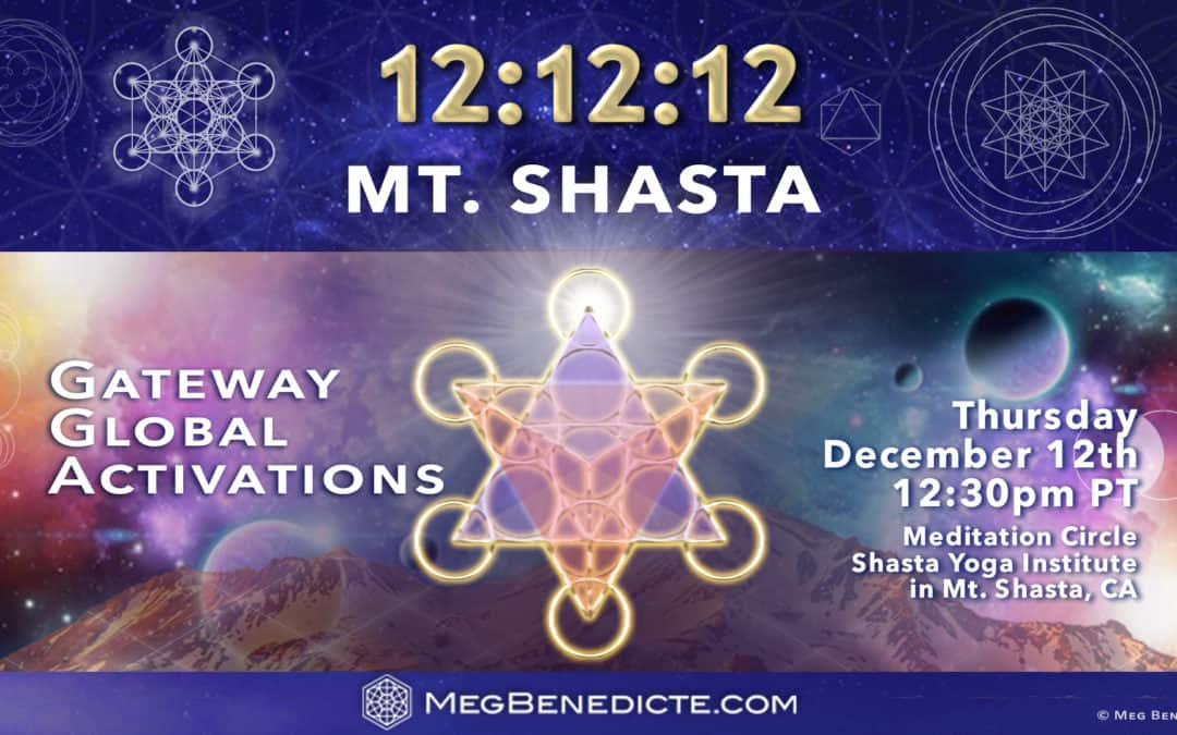 12:12:12 Gateway Global Activations