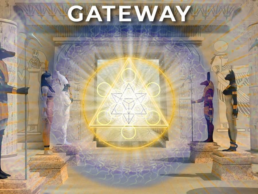Sacred 222 Gateway